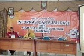 KPU Purworejo Pasang Jadwal Kampanye 24 Maret – 13 April