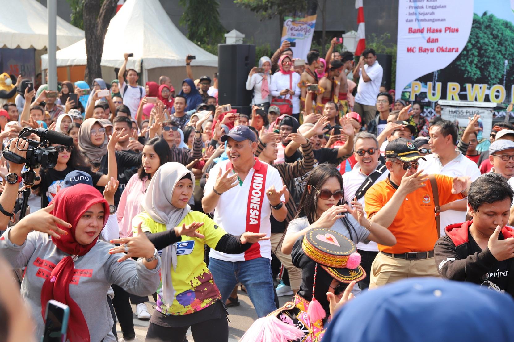 Purworejo Fair 2019 Jakarta, Perkenalkan Potensi Purworejo