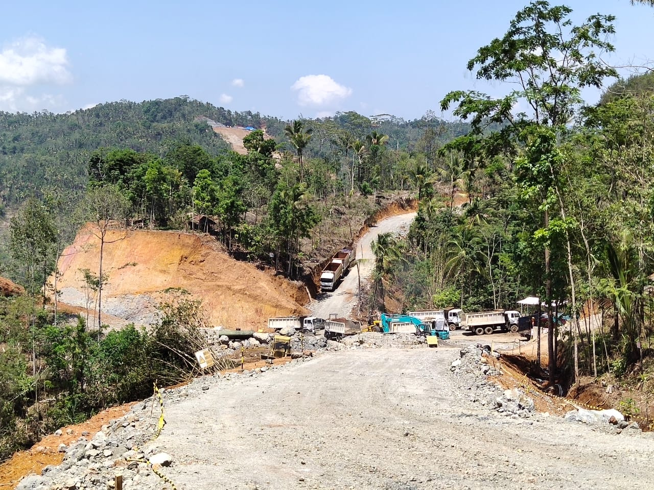 Selain Penuhi Kebutuhan Air, Pembangunan Bendungan Bener akan Berfungsi sebagai Pengendali Banjir