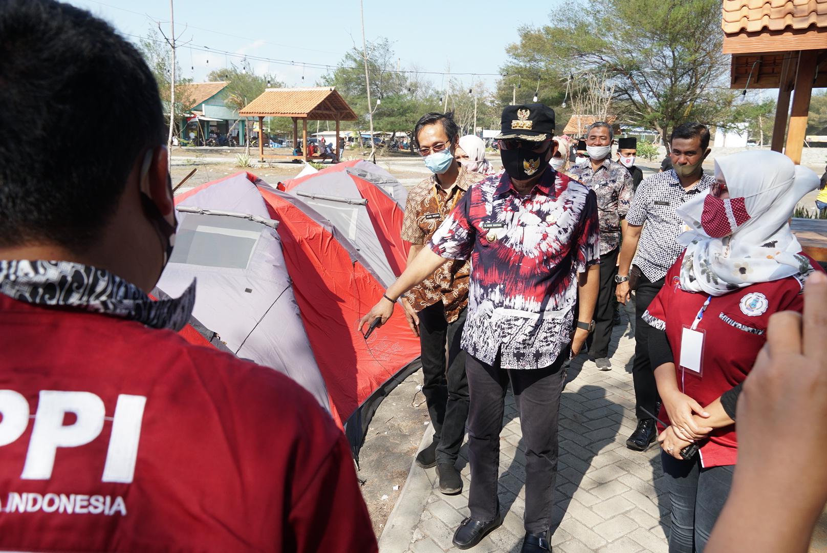 Geliatkan Pariwisata, FORPPI Gelar Kopdarnas ke-3 di Purworejo