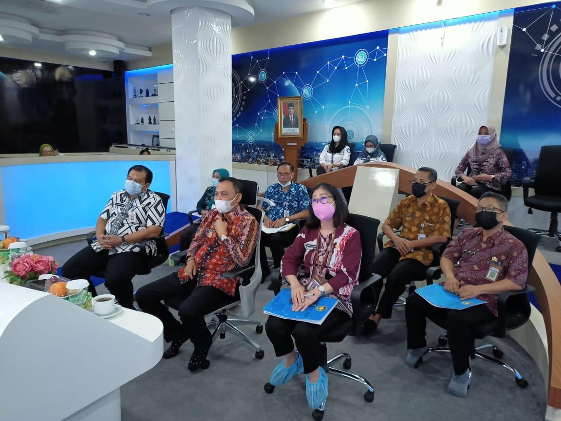 Pemkab Purworejo Siap Gelar Seleksi 2.039 Formasi ASN.